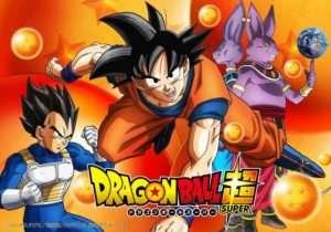Dragon Ball Super Manga: 16-22. fejezet