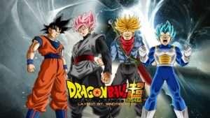 """Dragon Ball Super: """"Future Trunks"""" saga promókép és infók"""