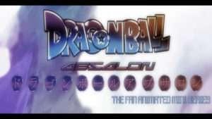Dragon Ball Absalon – 5. rész – Harmadik fele – Magyar felirattal