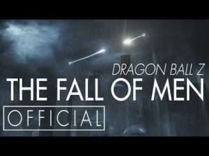 Dragon Ball Z – The Fall Of Men – Magyar felirattal