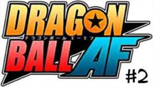 Dragon Ball AF #2 by Young JiJii – 17. fejezet magyarul