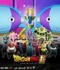 Dragon Ball Super 98-101 rész. Spoileres információk következnek!!!