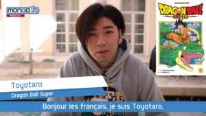 Dragon Ball Super: Toyotaro arról beszélt miért különbözik a manga és az anime
