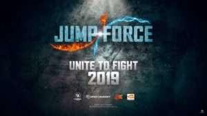 Jump Force – Anime/Manga Crossover játék