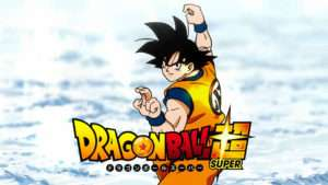 Dragon Ball Super film: új karakterek