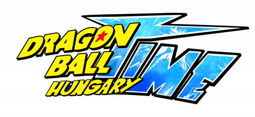 Dragon Ball Time Hungary