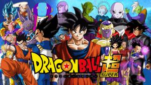 """Dragon Ball Super infó """"szivárgás"""" a folytatásról"""