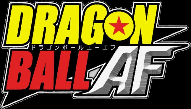 Dragon Ball AF (Toyble)