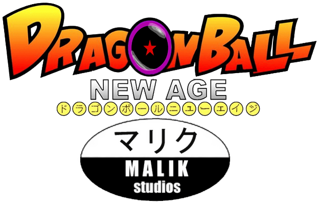 Dragon Ball New Age (Malik)