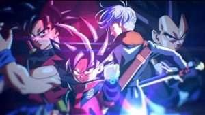 Super Dragon Ball Heroes: World Mission – Nemzetközi megjelenés (Nintendo Switch/PC)