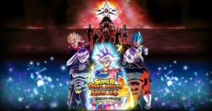 Super Dragon Ball Heroes: 16. rész – Magyar felirattal
