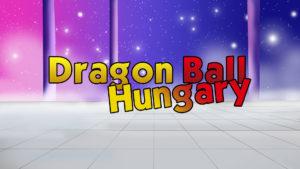 Dragon Ball Hungary útmutató