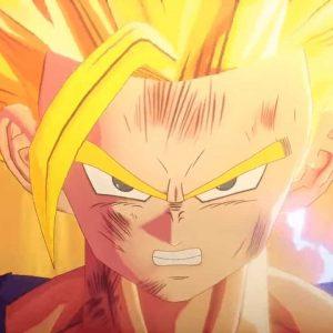 Dragon Ball Z: Kakarot – Cell-saga előzetes