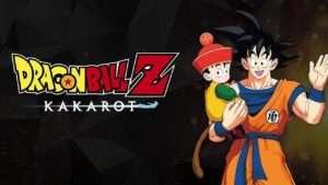 Dragon Ball Z: Kakarot – megjelenési dátum