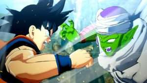 Dragon Ball Z: Kakarot – Játszható karakterek