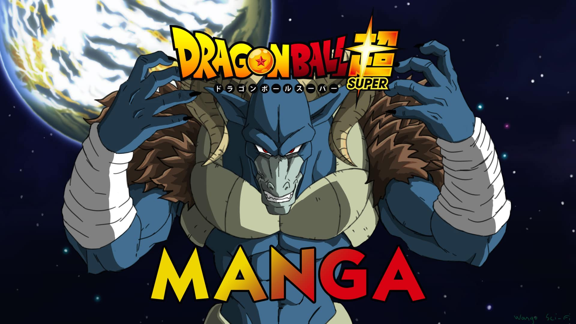 dbsmangamoro - Dragon Ball Super Manga – 57. fejezet