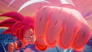 DBZK VJUMP Goku SSG 300x169 - Dragon Ball Z: Kakarot DLC