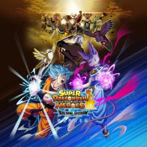 Super Dragon Ball Heroes: Big Bang Mission 2. rész – Magyar felirattal