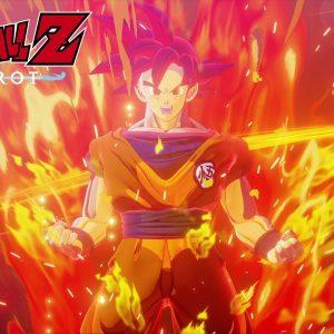 Dragon Ball Z: Kakarot DLC 1 összefoglaló