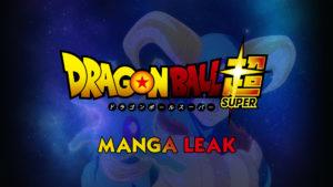DBS Manga 63. fejezet: Kiszivárgott a teljes fejezet!!!