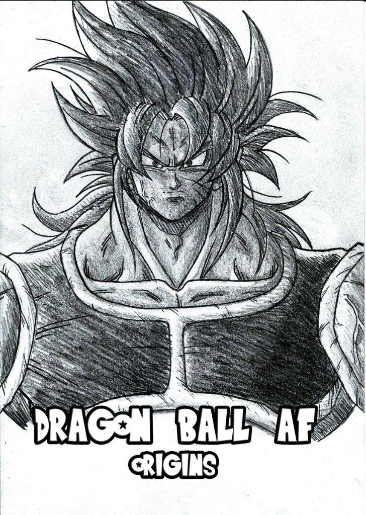 Dragon Ball AF - Exkluzív interjú a szerzővel, David Montiel-lel 7