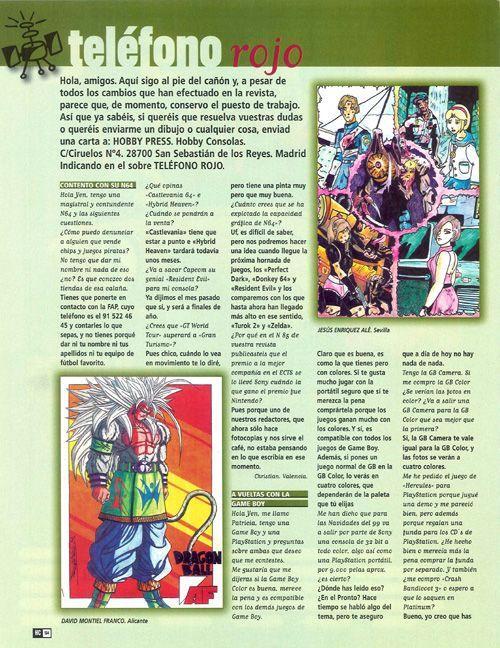 Dragon Ball AF - Exkluzív interjú a szerzővel, David Montiel-lel 2