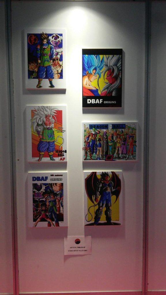 Dragon Ball AF - Exkluzív interjú a szerzővel, David Montiel-lel 10