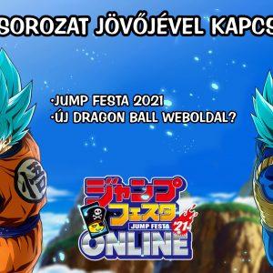 Hírek a Dragon Ball (Super) sorozat jövőjével kapcsolatban