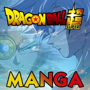 Dragon Ball Super Manga – 70. fejezet