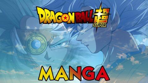 Dragon Ball Super Manga – 70. fejezet