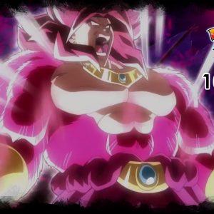 Super Dragon Ball Heroes: Big Bang Mission 10. rész – Magyar felirattal