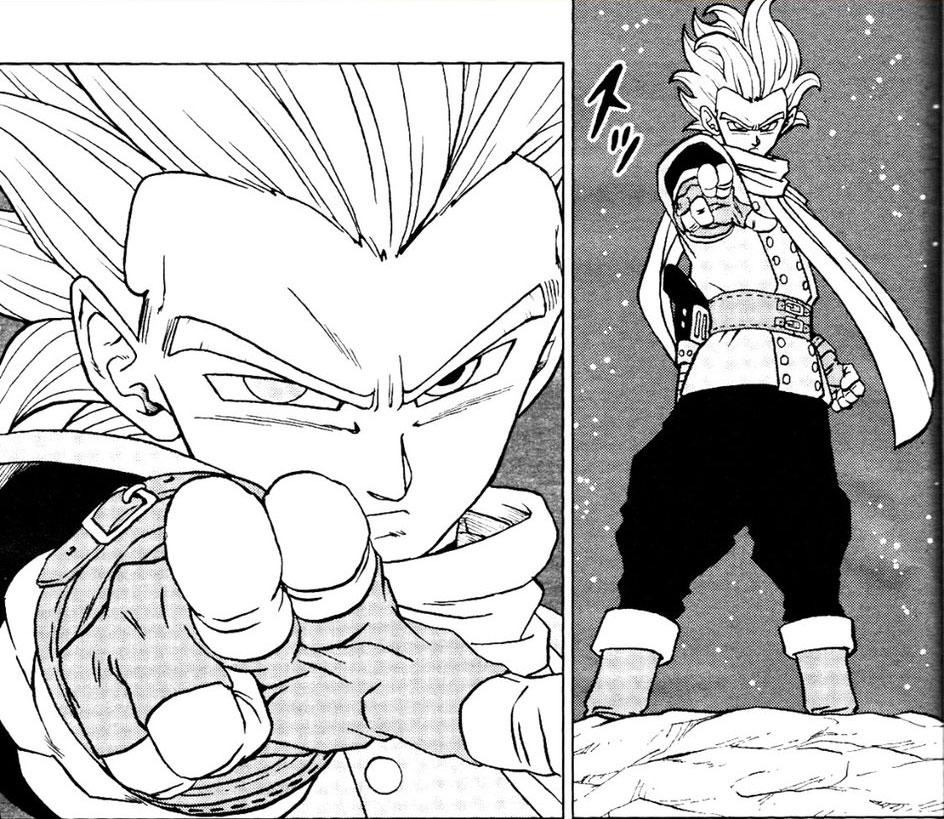 Dragon Ball Super Manga: 68. fejezet spoilerek és összefoglaló 18