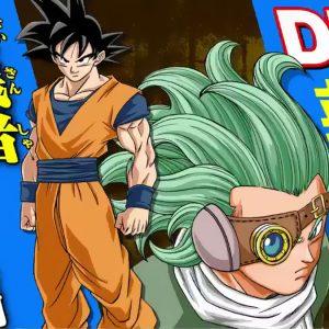 Dragon Ball Super Manga: 68. fejezet előzetes videó spoilerekkel