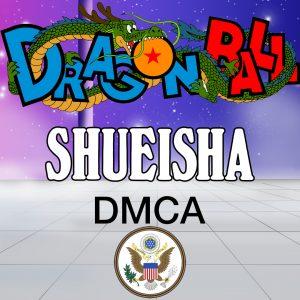 DMCA jogi követelések Twitteren Dragon Ball és egyéb anime tartalmak ellen