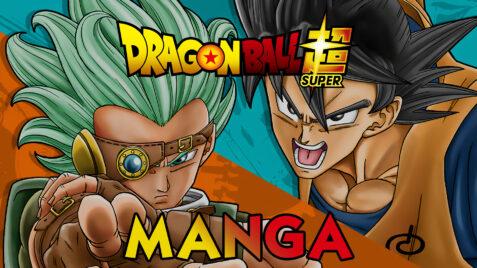 Dragon Ball Super Manga – 72. fejezet
