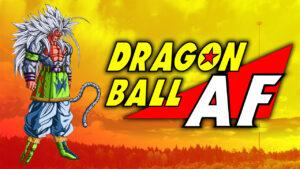 """Hogyan változtatta meg az """"SSJ5"""" fanart a Dragon Ball közösséget?"""