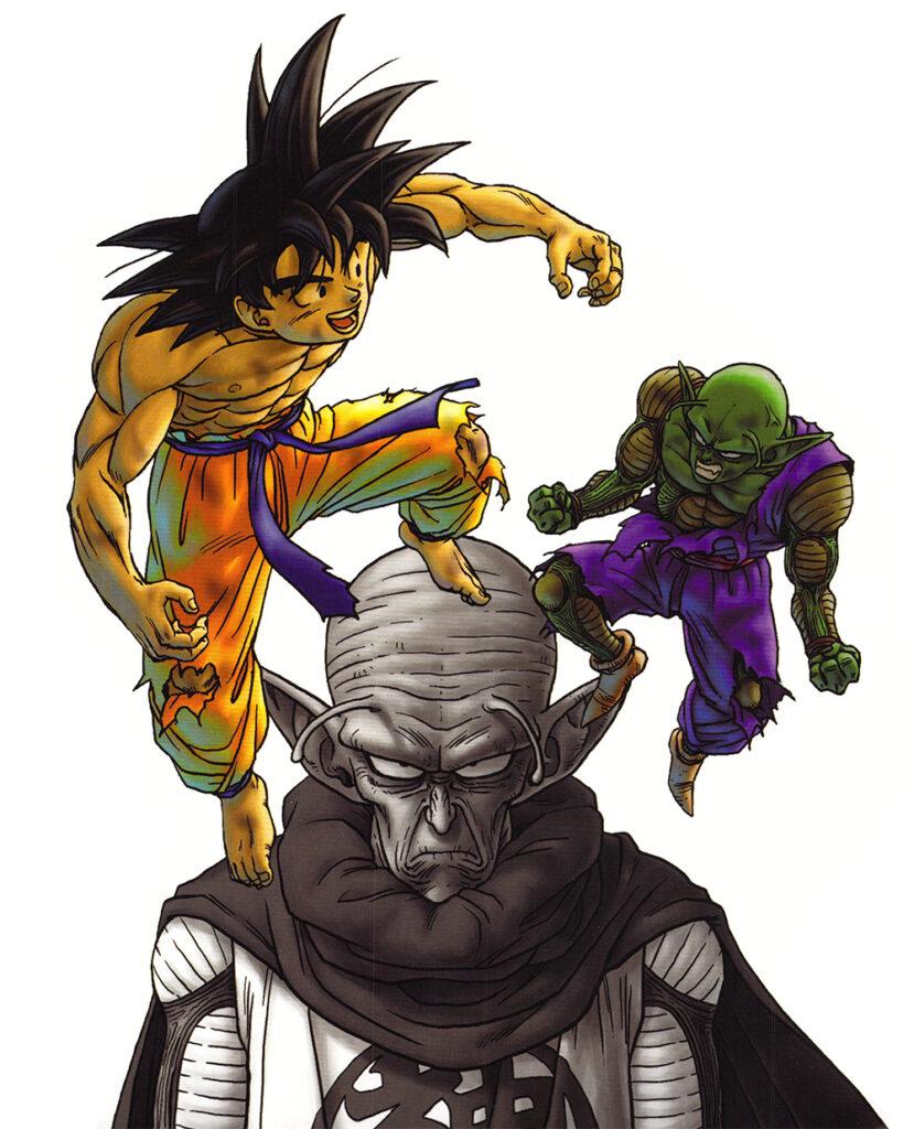 Dragon Ball Complete Collection - 13. fejezet borító
