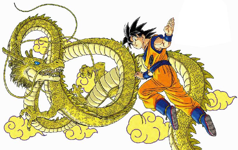 Dragon Ball FOREVER: Android Arc Majin Buu Arc