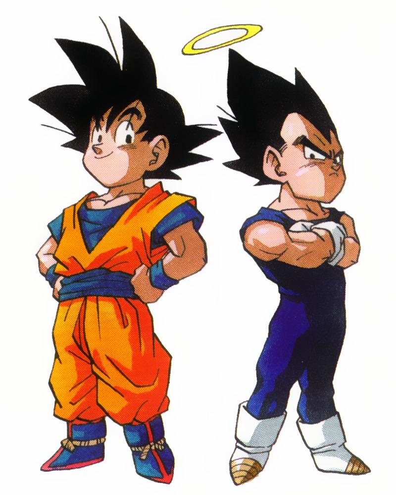 1995 - Dragon Ball Telefonkártya