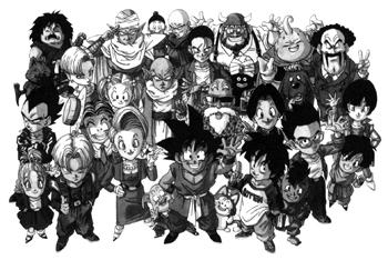Akira Toriyama interjú: gyerekkortól a Dragon Ball utánig 1