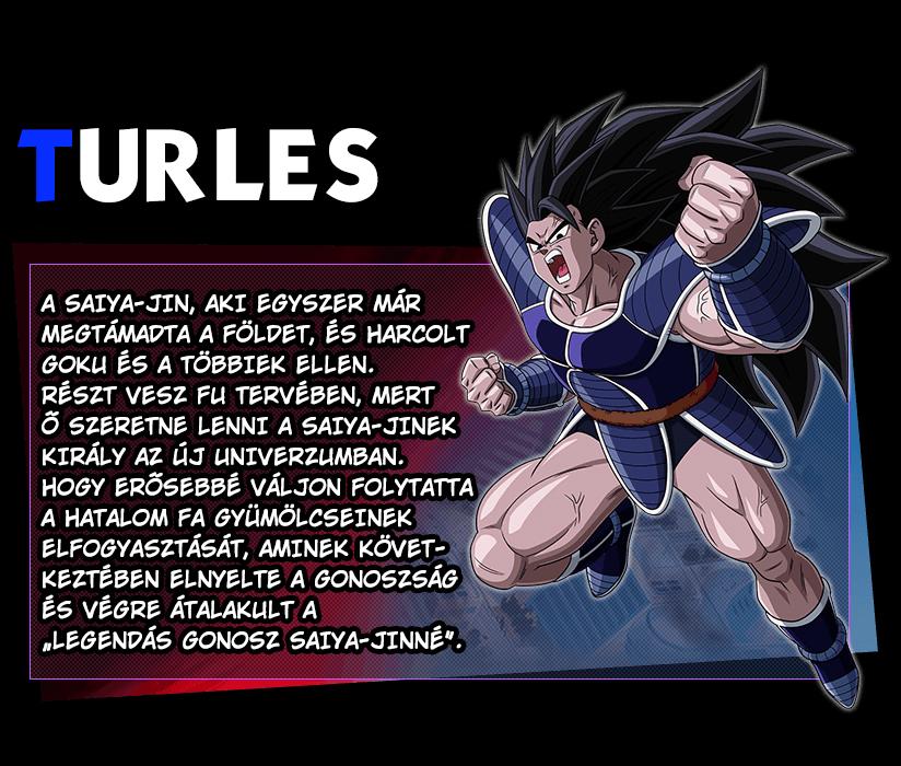 Super Dragon Ball Heroes: hírek és érdekességek 2