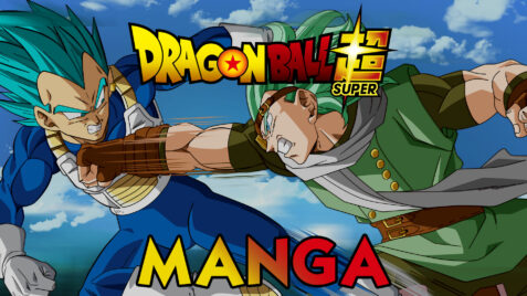 Dragon Ball Super Manga – 74. fejezet