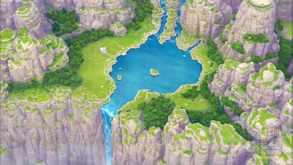 Az új Dragon Ball Super film címe és egyéb infók 6