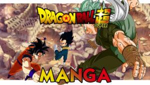 Dragon Ball Super Manga – 76. fejezet