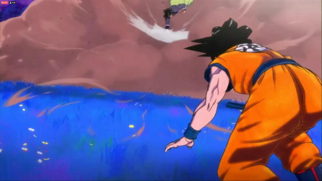 Dragon Ball Super: Super Hero - Új klipp és infók 1