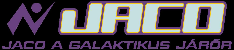 jaco-manga-logo